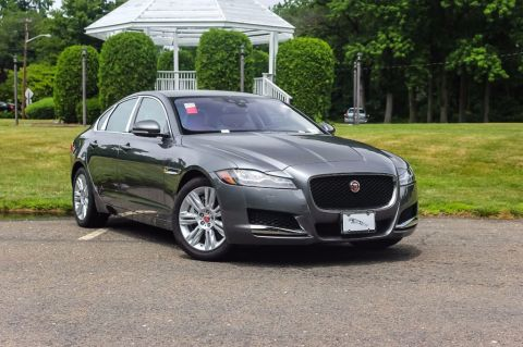 New 2017 Jaguar XF 35t Premium AWD