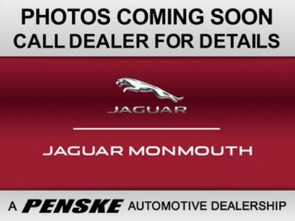 Pre-Owned 2018 Jaguar F-PACE 25T PREMIUM AWD All Wheel Drive Sport Utility