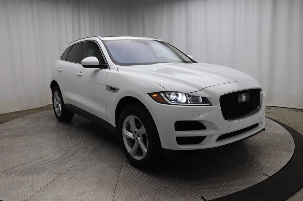New 2020 Jaguar F Pace 25t Premium Awd All Wheel Drive Suv